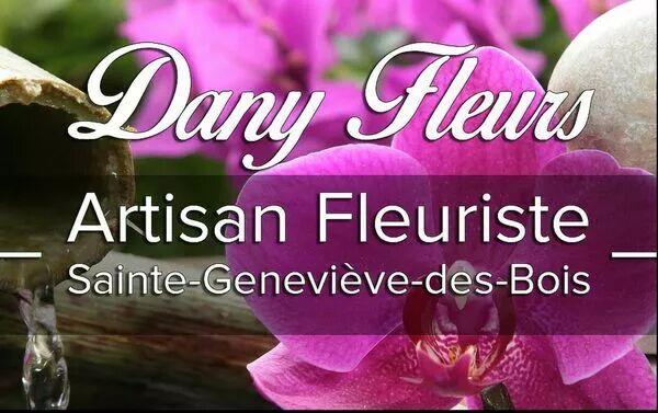 Horaires  DANY FLEURS  SAINTE GENEVIEVE DES BOIS, 91700 ~ Horaire Carrefour Sainte Genevieve Des Bois